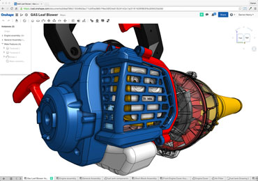 Consulting service provider delivering 2D and 3D engineering design services to industry